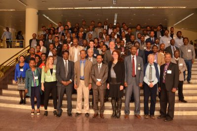 Successful conclusion of Workshop on African Union Code of Practice for Geothermal Drilling