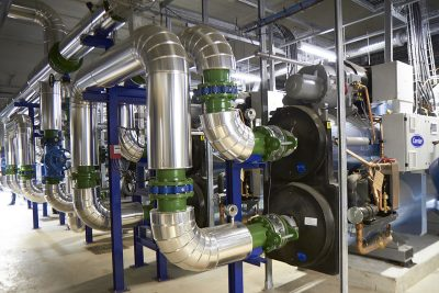More than 10,000 homes heated by geothermal energy in Grigny and Viry-Châtillon, France