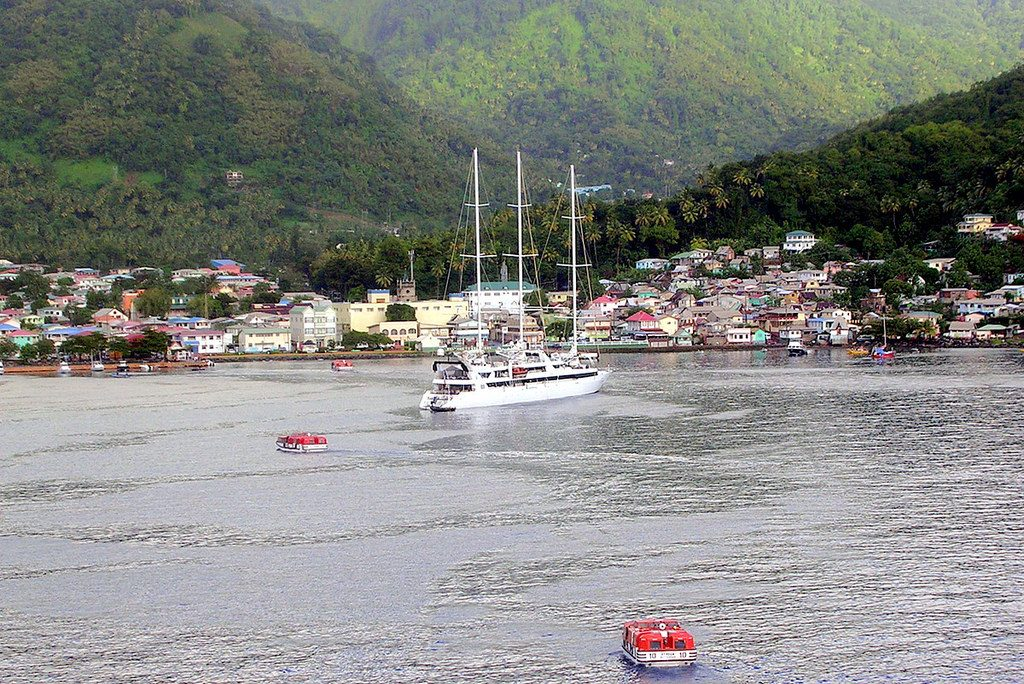 Advancing geothermal energy in the Eastern Caribbean, Roundtable, St. Lucia – 5 Dec. 2018