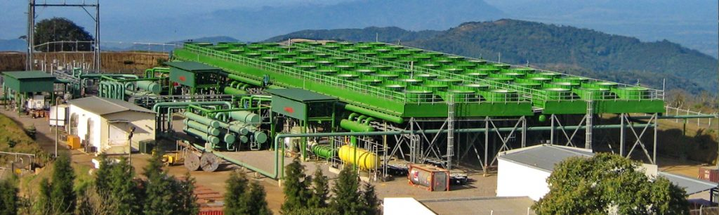 19.4 MW Baklaci geothermal plant in Alasehir, Turkey starts operation