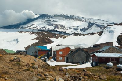 Argentina expects to issue a tender for Copahue geothermal field