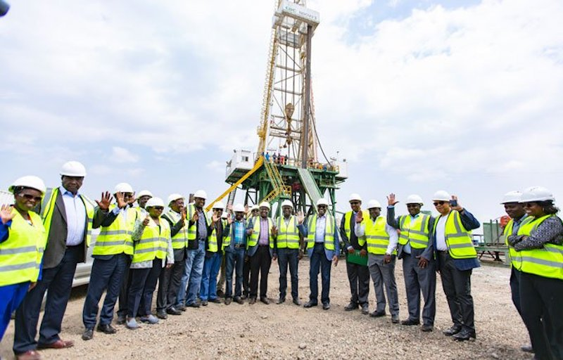 African Development Bank highlights geothermal as milestone of its clean energy efforts