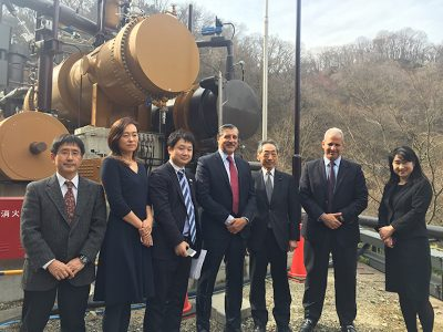 IRENA on how small-scale generation unlocks untapped geothermal potential in Japan