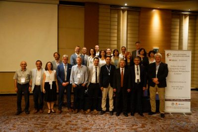 Successful first workshop of Turkish Risk Sharing Mechanism for geothermal