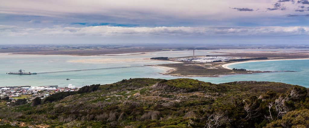 Announced closure of smelter a heavy blow to New Zealand and its energy market