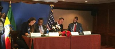 USTDA grants funds for feasibility study of geothermal project in Ethiopia