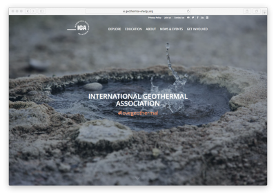 Geothermal in the future Energy Mix – a take by IGA Exec. Director Marit Brommer