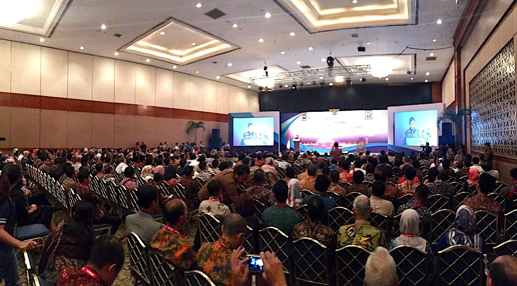 7th Indonesia Int'l Geothermal Convention & Expo 2019