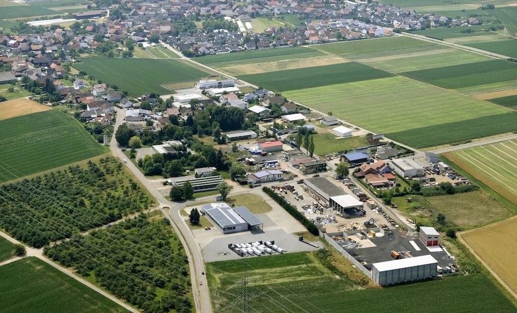 Permit revoked for geothermal project near Freiburg, Germany