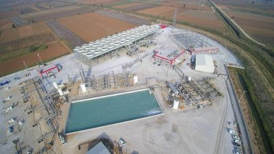 3S Kale brings 25 MW geothermal plant online in Aydin, Turkey