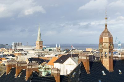 Geothermal heating crucial in Denmark's energy transition