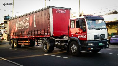Coca-Cola production in the Philippines to be powered by geothermal energy