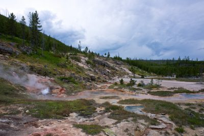 Geothermal and rare metals added to projects supported in Wyoming