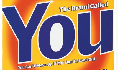 Branding – Positioning your business and yourself