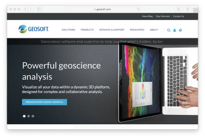 Seequent, maker of Leapfrog software acquires geoscience software company Geosoft