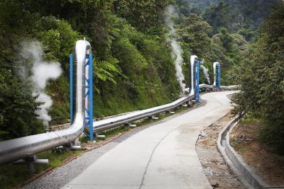 Indonesia defers geothermal target of 7,000 MW by 5 years to 2030