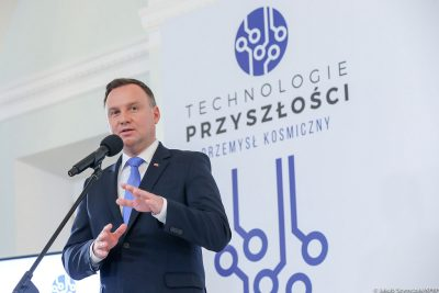 President of Poland sees geothermal as one of the most promising sources of renewable energy