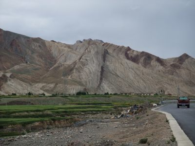 Chinese group updates on geothermal development efforts in Tibet