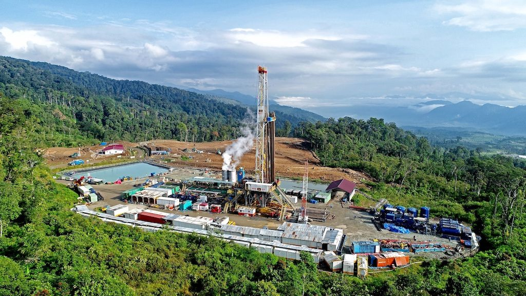 New tax breaks for geothermal exploration in Indonesia to attract foreign investment