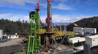 Ecuador's first geothermal plant to be developed at Chachimbiro, Imbabura