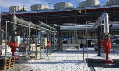 Success of the Holzkirchen combined geothermal heat and power project