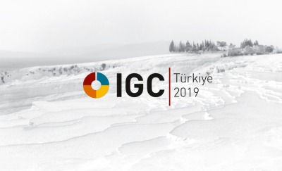 4th IGC Turkey – Geothermal Congress & Exhibition, Izmir/ Turkey – 6-8 November 2019
