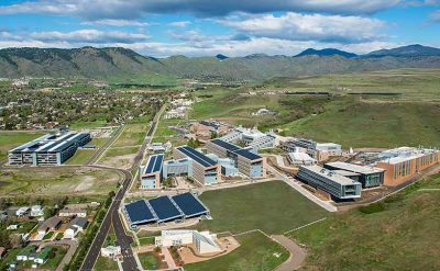 Job: Geothermal Drilling Engineering Scientist IV, NREL, Colorado