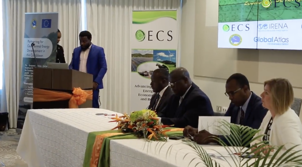 Caribbean embracing new classification scheme for geothermal resources