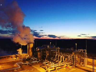 Geothermal energy development sees increasing interest in Croatia