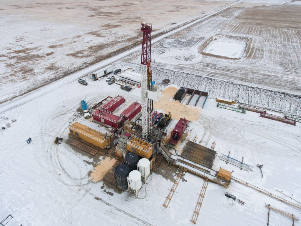 DEEP Corp. successfully completes first geothermal well in Saskatchewan