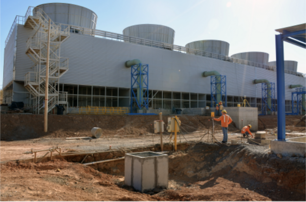 New 55 MW Las Paillas II geothermal plant in final testing stage in Costa Rica