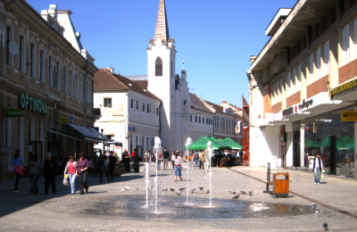 Tender details for 2 geothermal projects in Oradea, Romania