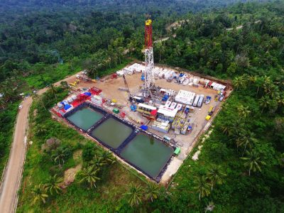 This year's geothermal investment in Indonesia lagging behind expectations