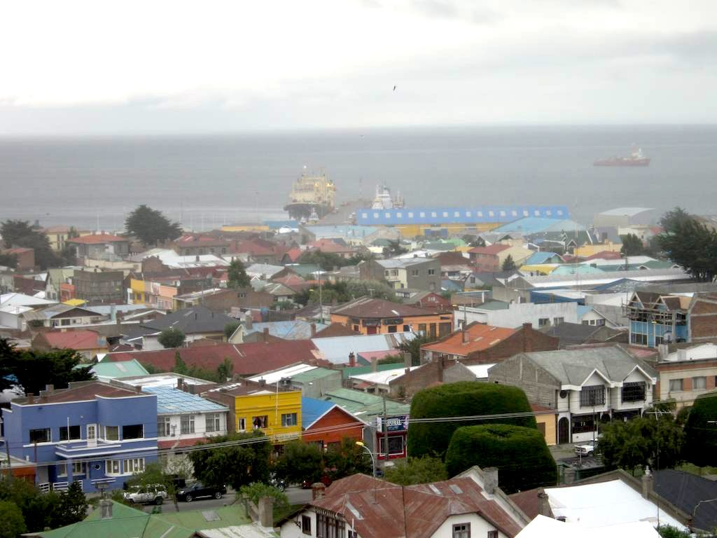 Potential highlighted for geothermal heating in Magallanes, Antarctic region of Chile
