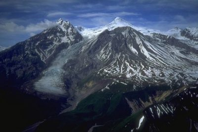 Geothermal prospecting permit issued for Mount Spurr, Alaska