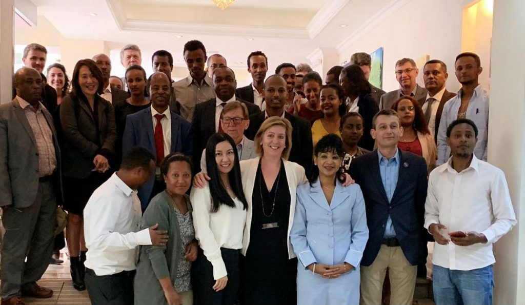 Successful technical sessions held on geothermal specifications in Ethiopia
