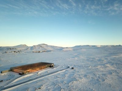 Webinar – Development & Food Security in the Arctic: Role of Geothermal Energy, Oct. 20, 2020