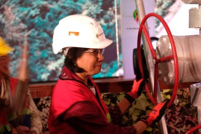GeoDipa commences construction of Dieng 2 and Patuha 2 geothermal plants, Indonesia