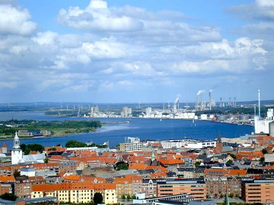 City of Aalborg stresses urgency of going all in for utilising geothermal for heating