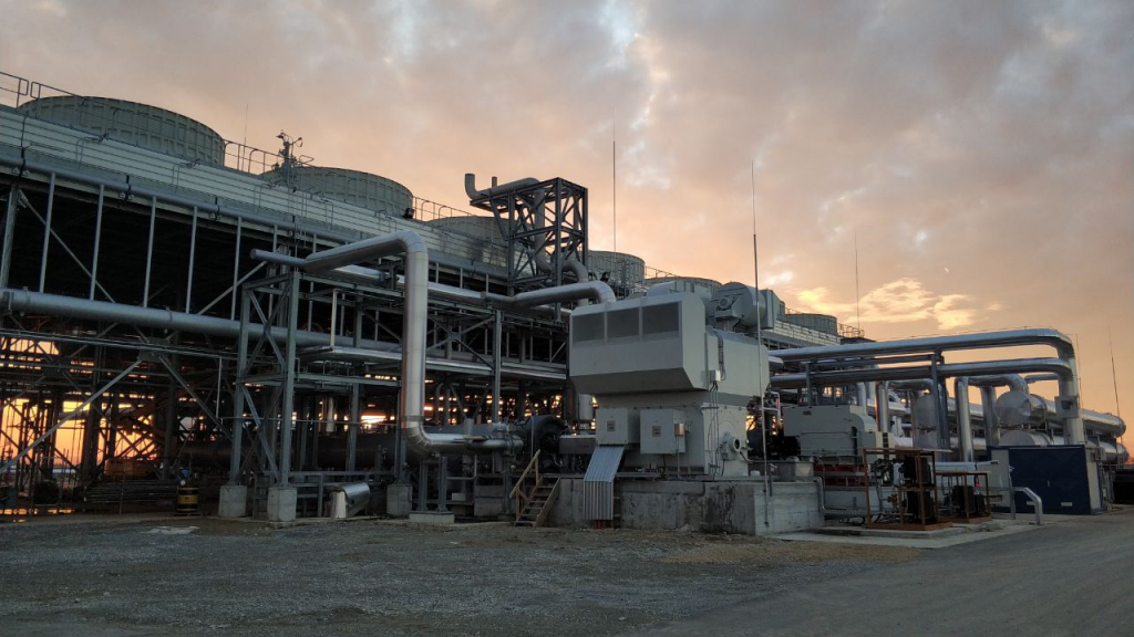 Italian Turboden continues making inroads into new geothermal markets