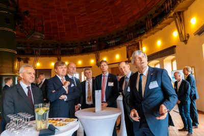Dutch-German cooperation agreement on geothermal research signed