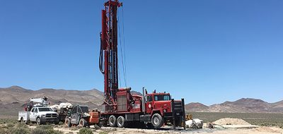 UNR with new approach helps find hidden geothermal resources in Nevada