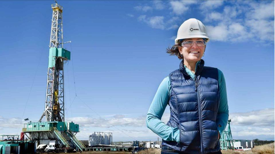Women in Geothermal (WING) returns to the United States, where it all began!