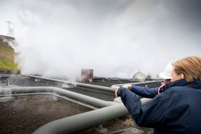 German geothermal community urges greater use of geothermal potential in Germany