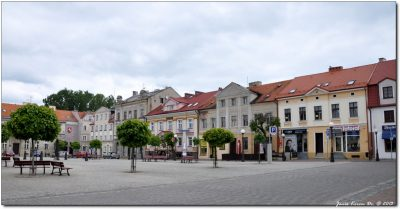 City of Konin in Poland hopeful for government funding for geothermal heating project