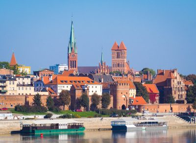 Geothermal heating project in Torun, Poland moving ahead with EU and government funding