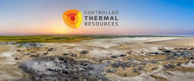 Controlled Thermal Resources secures geothermal PPA in the Imperial Valley, California