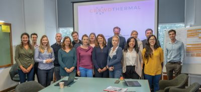 CrowdThermal – Direct public participation in geothermal development through crowdfunding