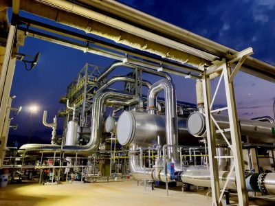 22.5 MW Özmen 3 geothermal power plant brought online in Turkey