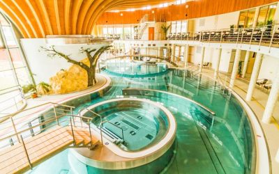 From unsuccessful exploration to geothermal oasis – Podhájske baths in Slovakia